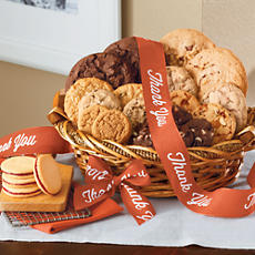NEW Pick-Your-Occasion Cookie Basket