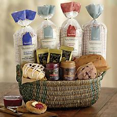 Grand Bakery Gift Basket