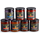 Create-Your-Own Preserves and Fruit Butters - 3 Jar
